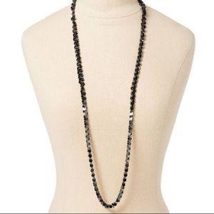Premier Designs Sequins Necklace